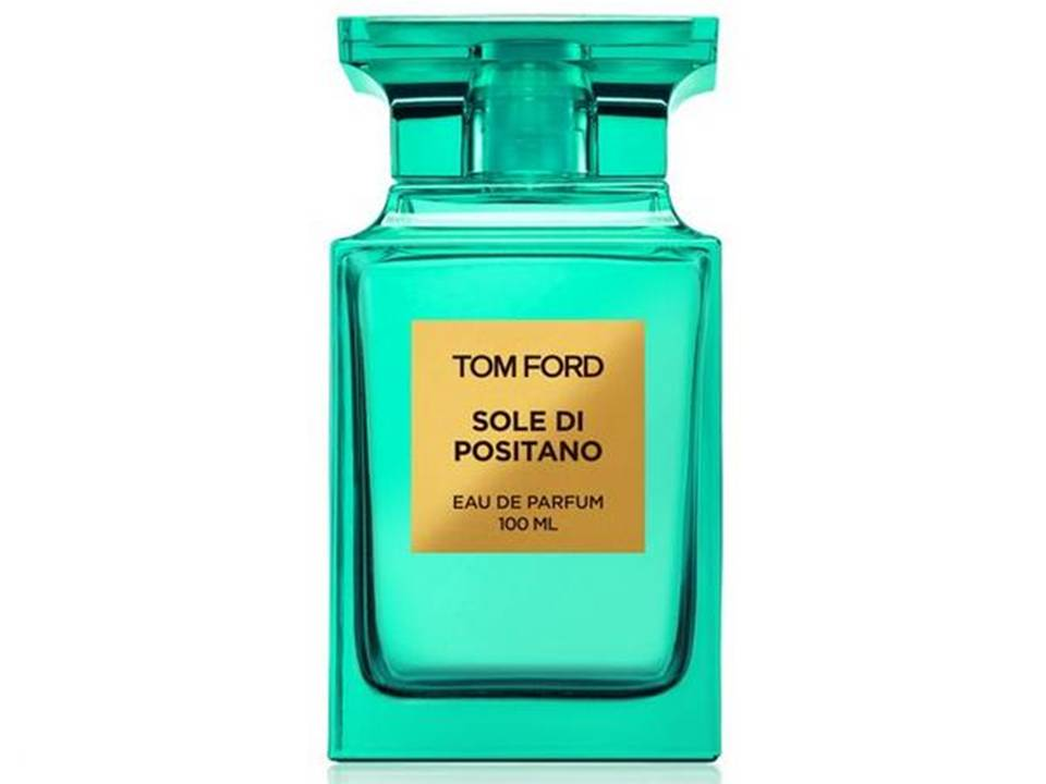 *Sole di Positano by Tom Ford Eau de Parfum TESTER 100 ML.