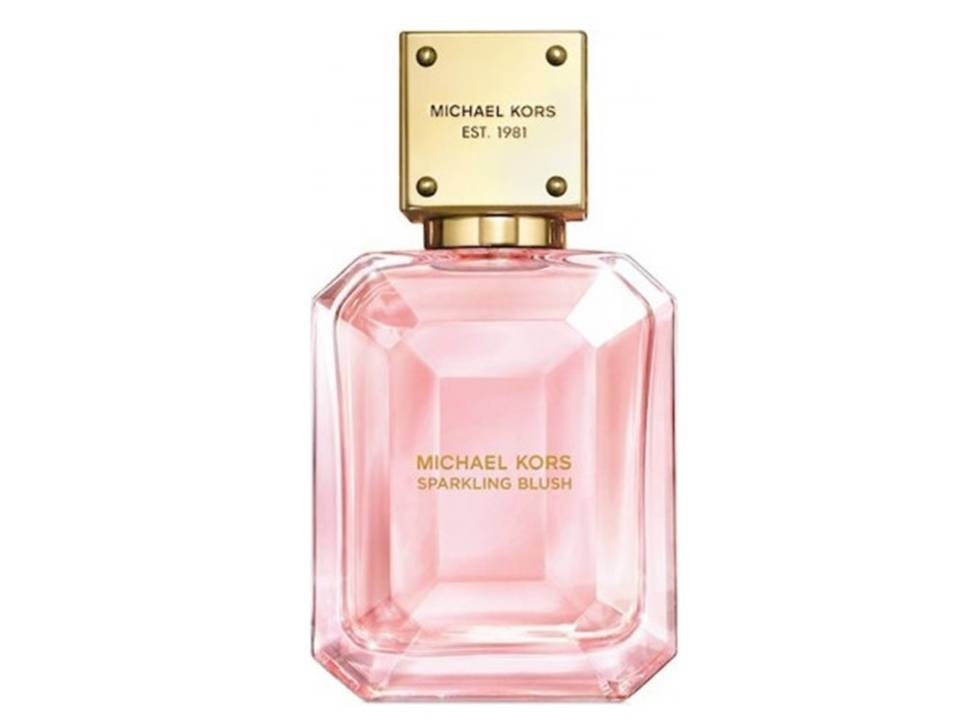 Sparkling Blush Donna by Michael Kors EDP TESTER 100 ML.
