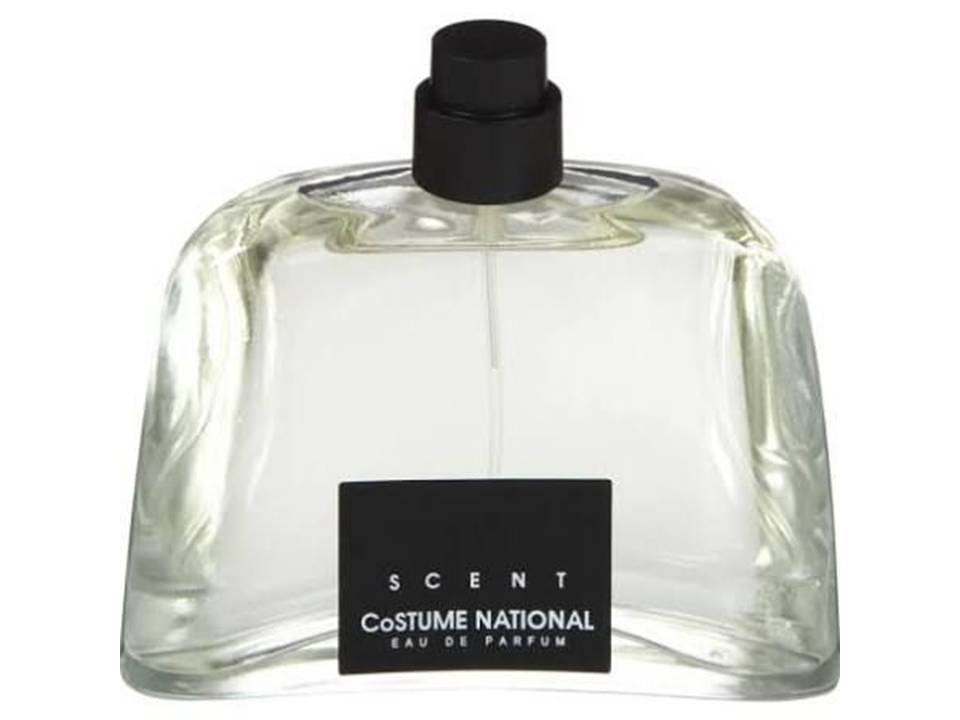 Scent by CoSTUME NATIONAL EDP TESTER 100 ML.