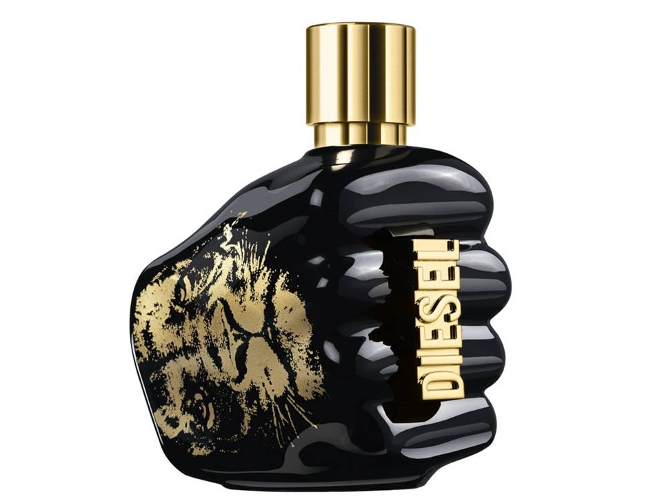 Spirit Of The Brave Uomo by Diesel   EDT TESTER 75 ML.