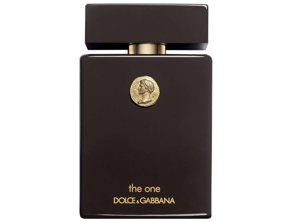 The One for Men  Collector Edition by D&G EDT  TESTER 100 ML.
