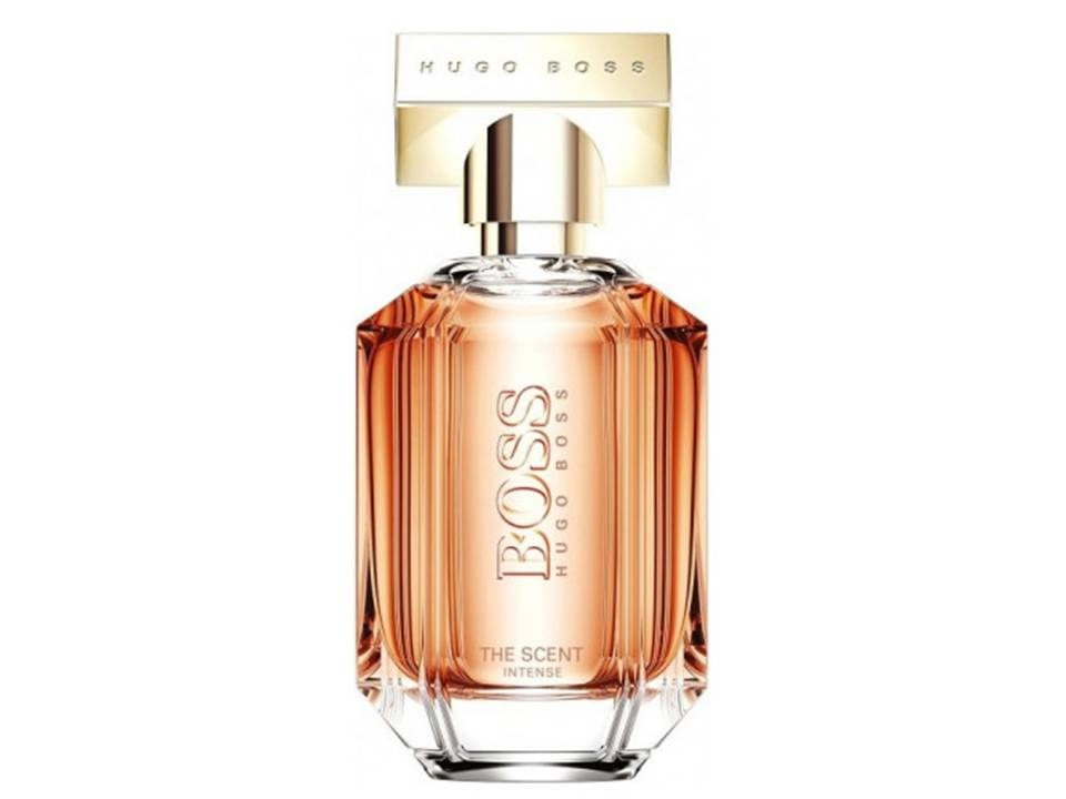 *Boss The Scent For HER Intense -  Eau de Parfum TESTER 50 ML.