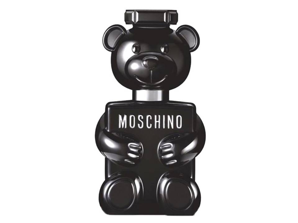 Toy Boy UOMO by Moschino Eau de Parfum TESTER 100 ML.