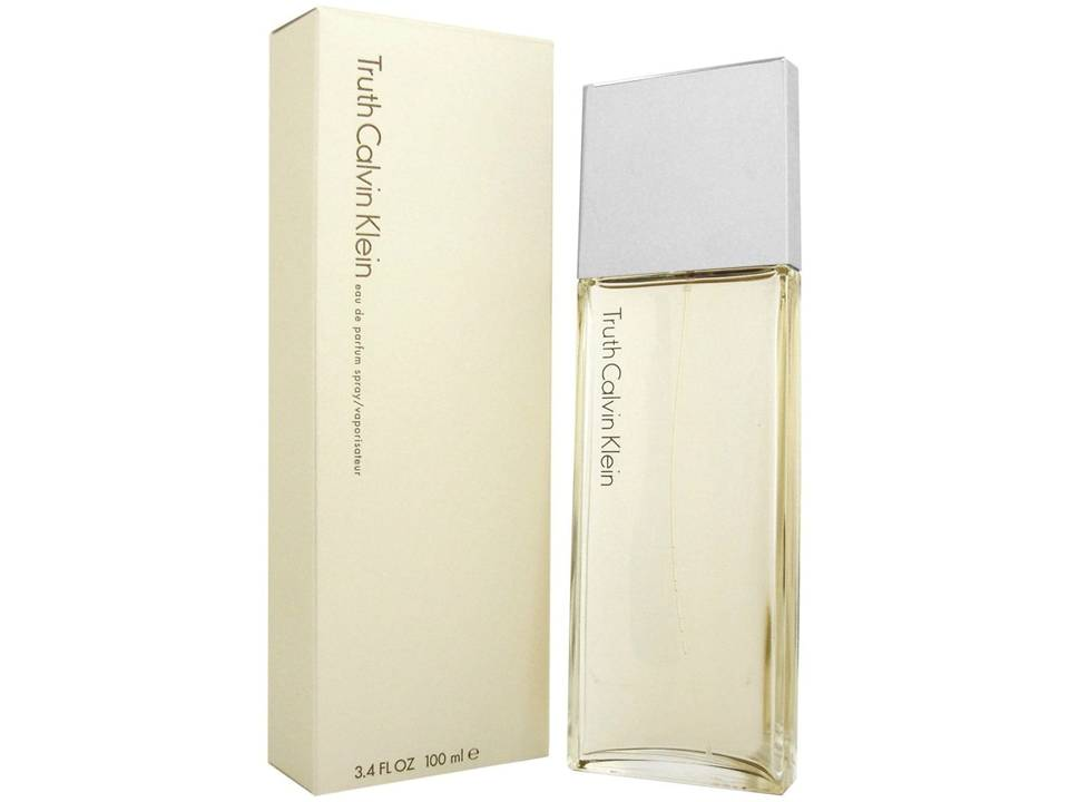 Truth Donna by Calvin Klein EDP NO TESTER 100 ML.