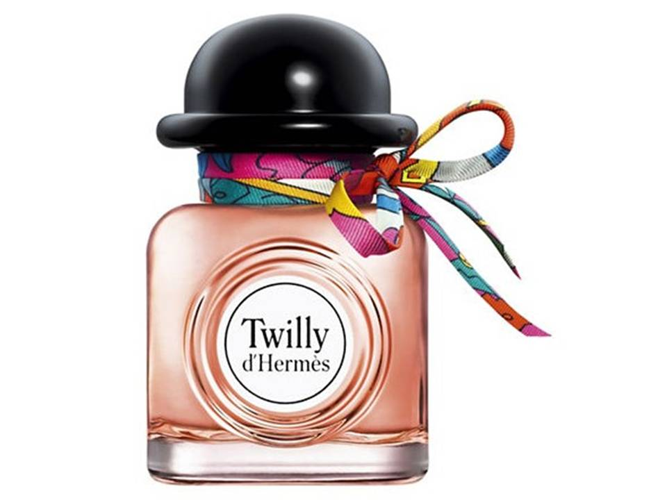 Twilly d'Hermes by Hermes Eau de Parfum NO TESTER 85 ML.