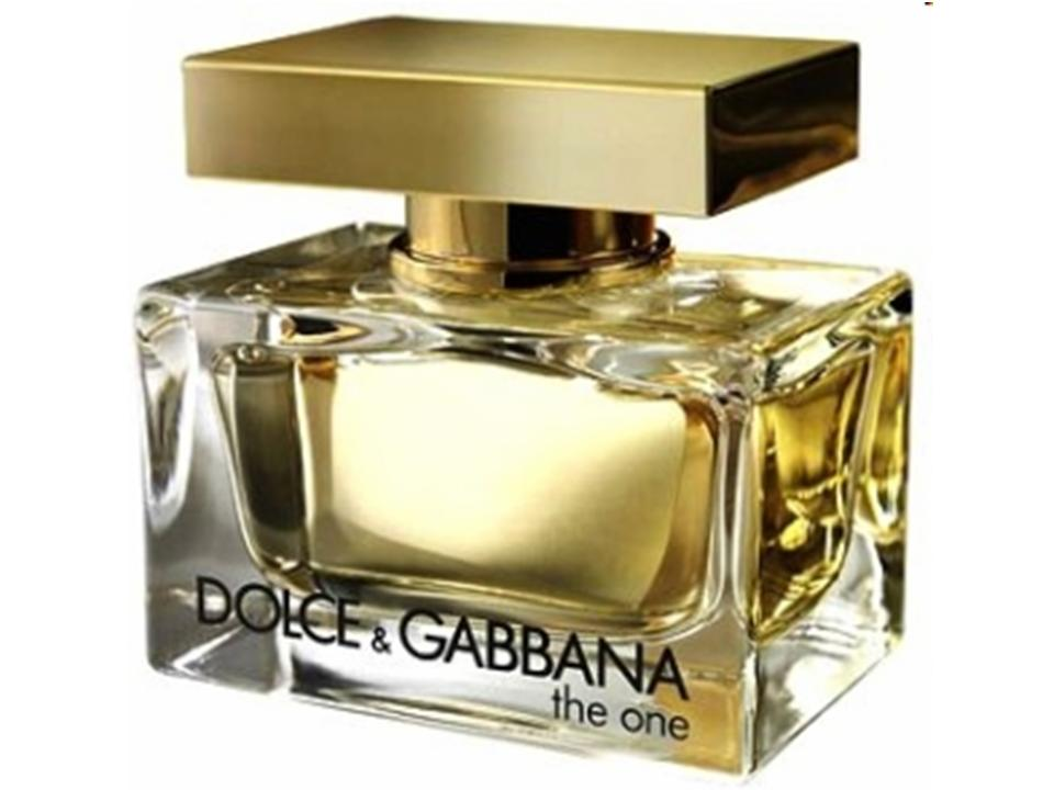 The One Donna  by Dolce&Gabbana  EDP TESTER   75 ML.