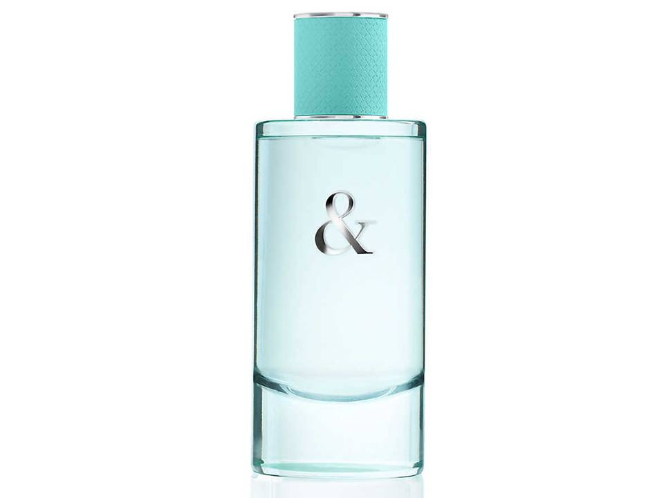 Tiffany & Love For Her Eau de Parfum NO BOX 90 ML.