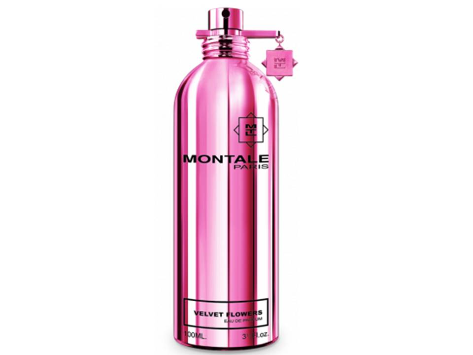 Velvet Flowers by Montale Eau de Parfum NO TESTER 100 ML.