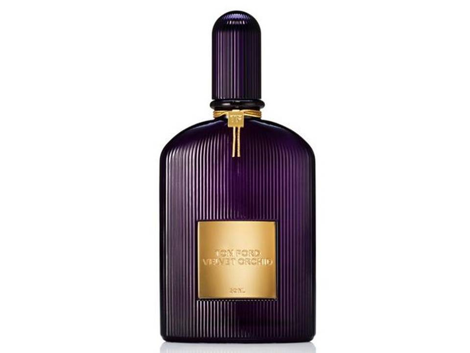 Velvet   Orchid Donna  by Tom Ford Eau de Parfum TESTER 50 ML.