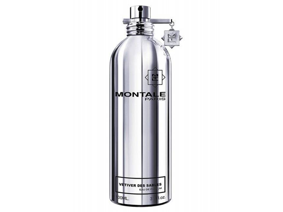 Vetiver Des Sables by Montale Eau de Parfum NO TESTER 100 ML.