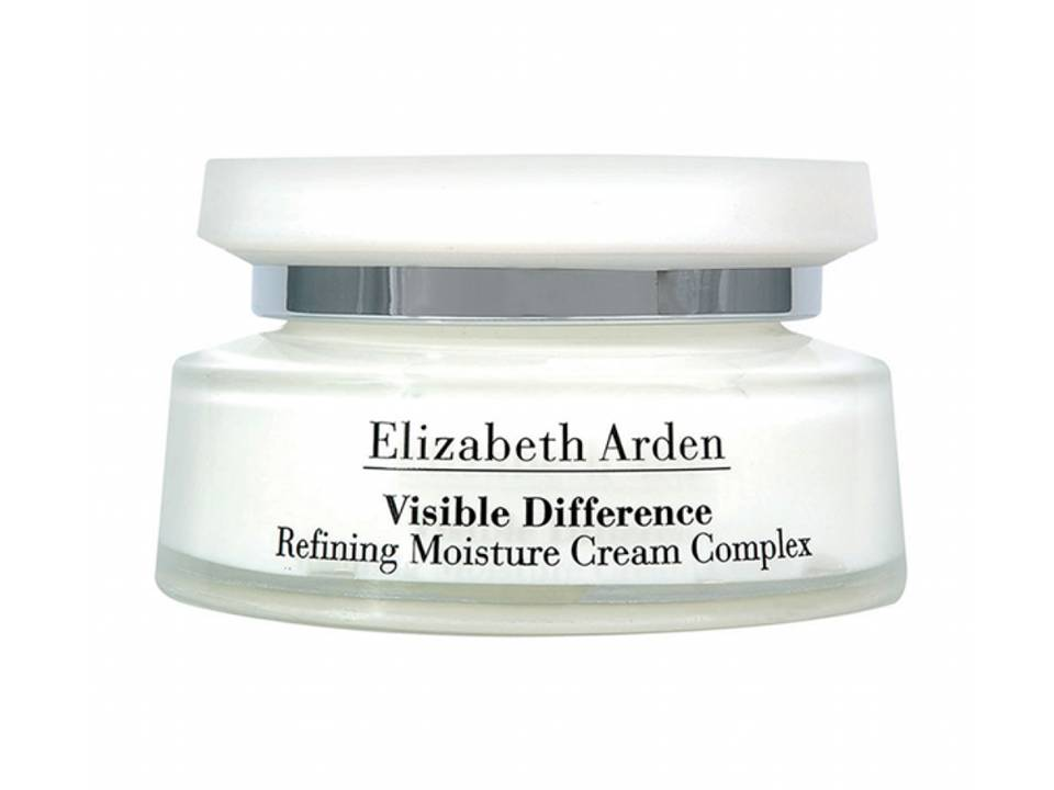 *Elizabeth Arden Visible Difference crema - 50 ML. TESTER