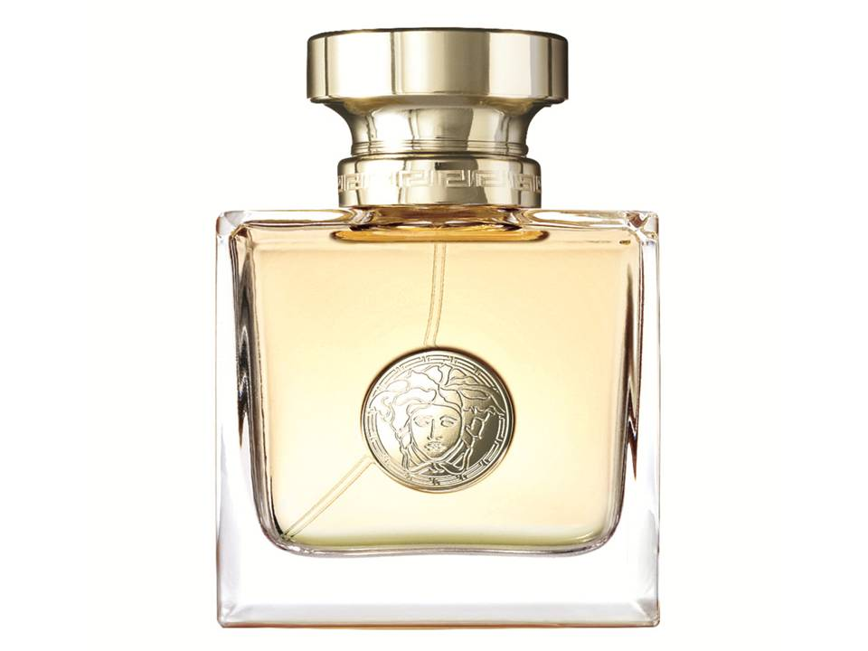 Versace  Pour Femme  by Versace  EDP TESTER 100 ML.