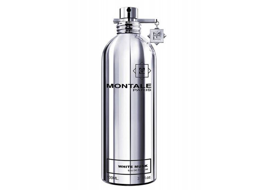 White Musk by Montale Eau de Parfum NO TESTER 100 ML.