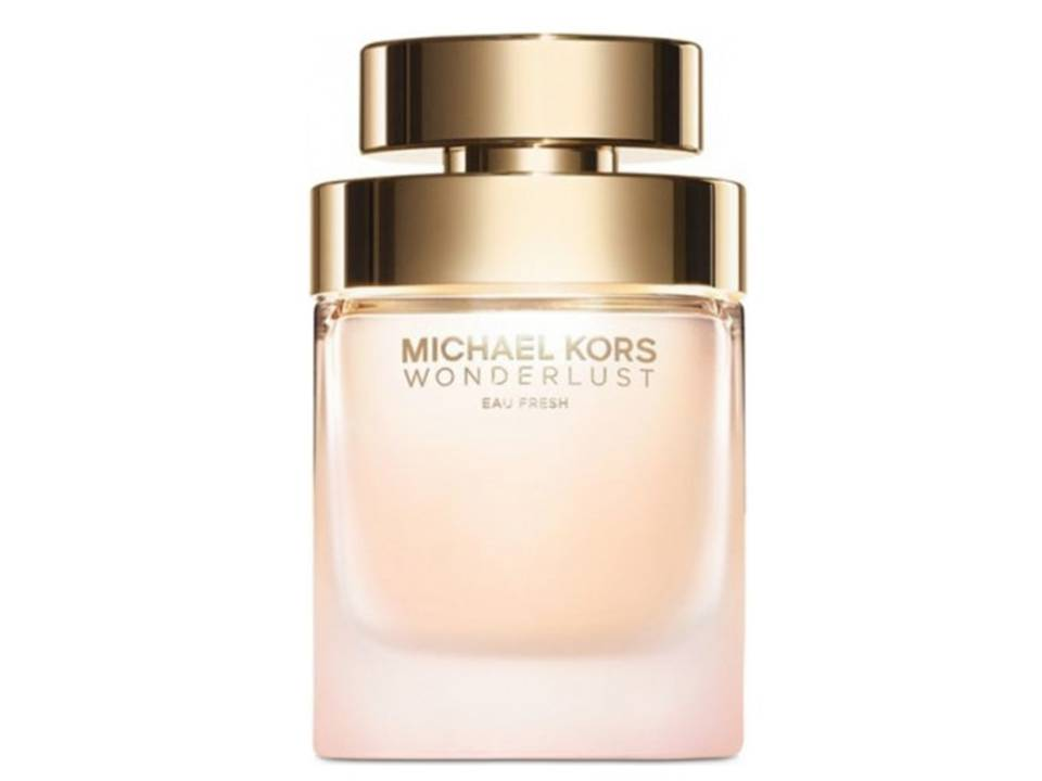 Wonderlust Eau Fresh Donna by Michael Kors EDT TESTER 100 ML.