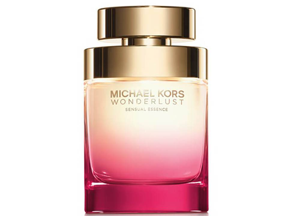 Wonderlust Sensual Essence Donna by M. Kors EDP TESTER 100 ML.