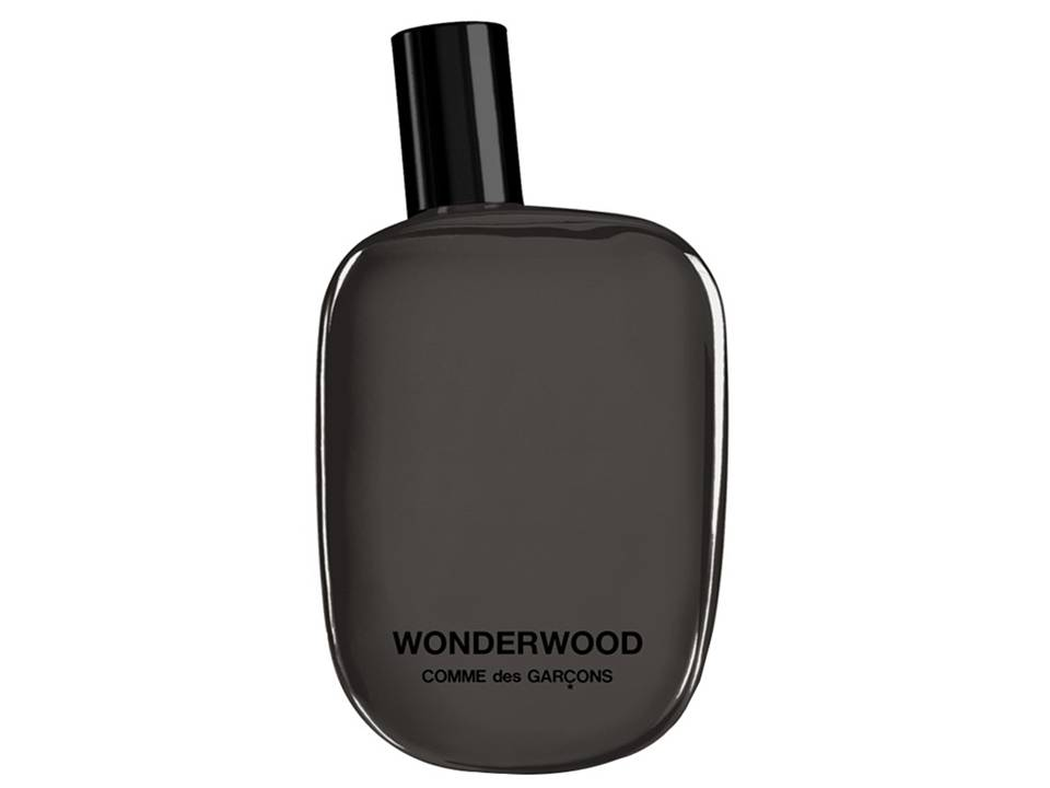 Wonderwood  Uomo by Comme des Garcons EDP TESTER 100 ML.