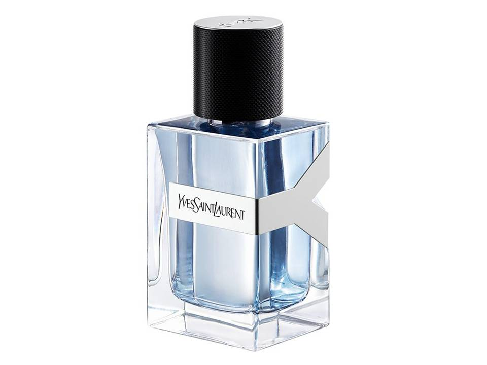 Yves Saint Laurent  Y FOR MEN Eau de Toilette TESTER 100 ML.
