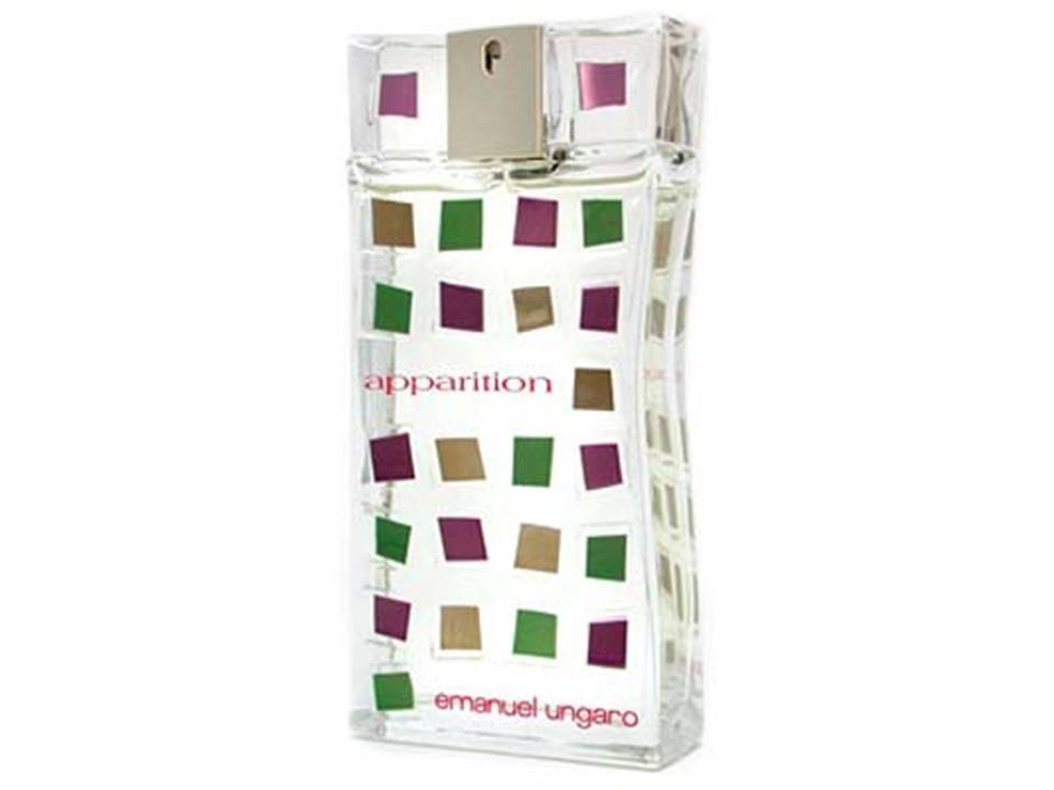 Apparition Donna by Emanuel Ungaro EDP TESTER 90 ML.