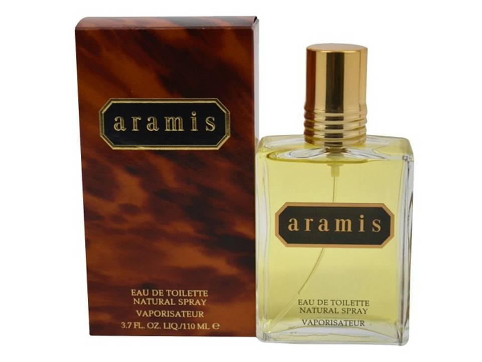 Aramis Uomo  by Aramis EDT TESTER 110 ML.