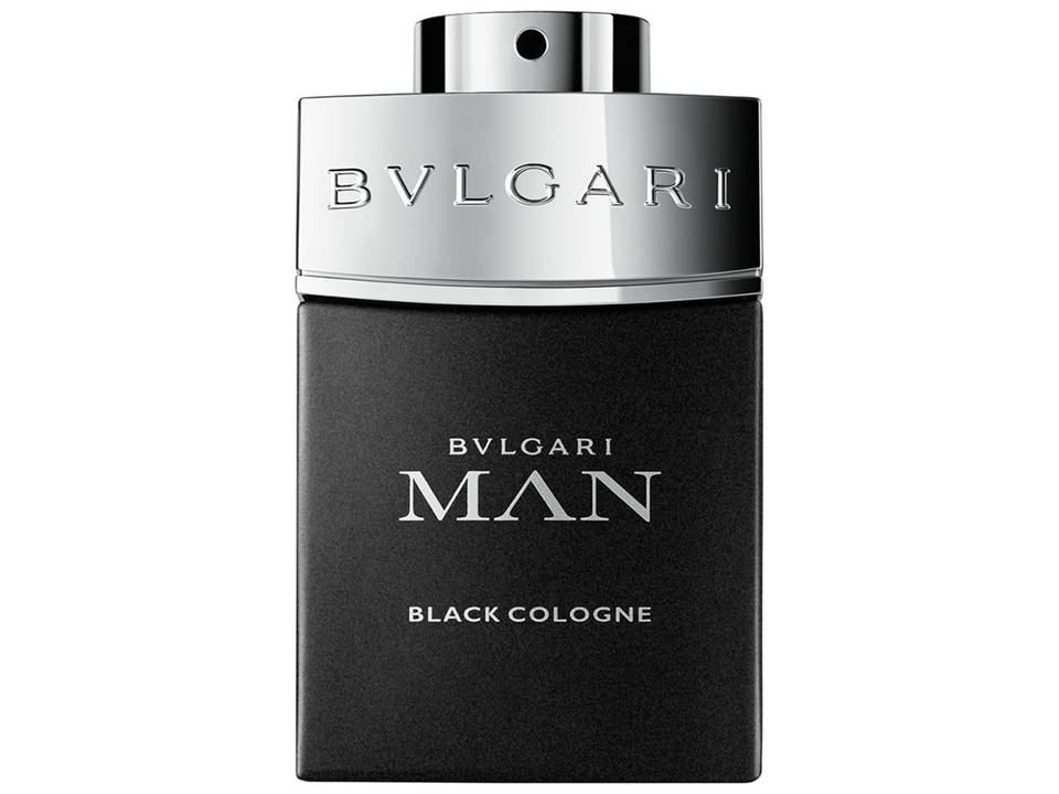 Bulgari Man In Black Cologne by Bvlgari EDT TESTER 100 ML.