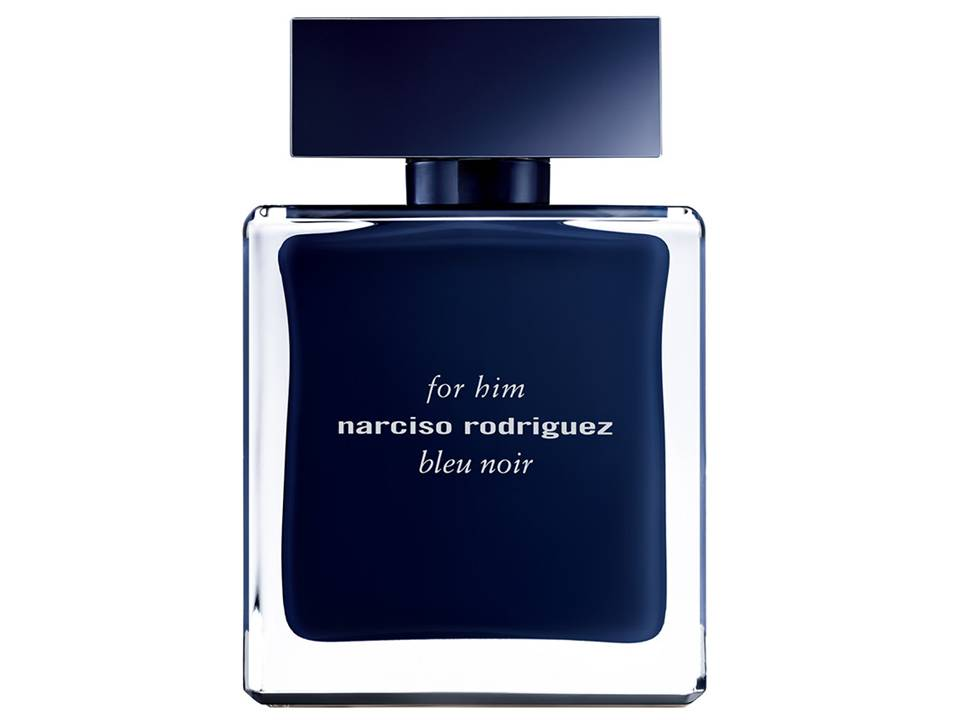 Bleu  Noir for Him by Narciso Rodriguez EDT TESTER 100 ML.
