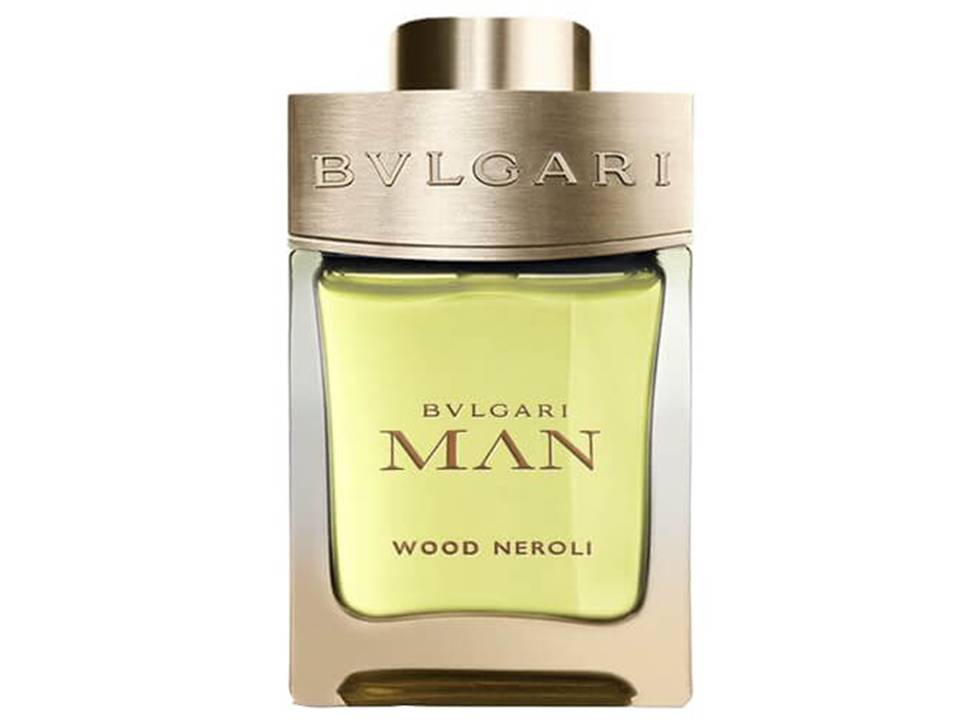 Bulgari Man Wood NEROLI by  Bvlgari Eau de Parfum TESTER 100 ML