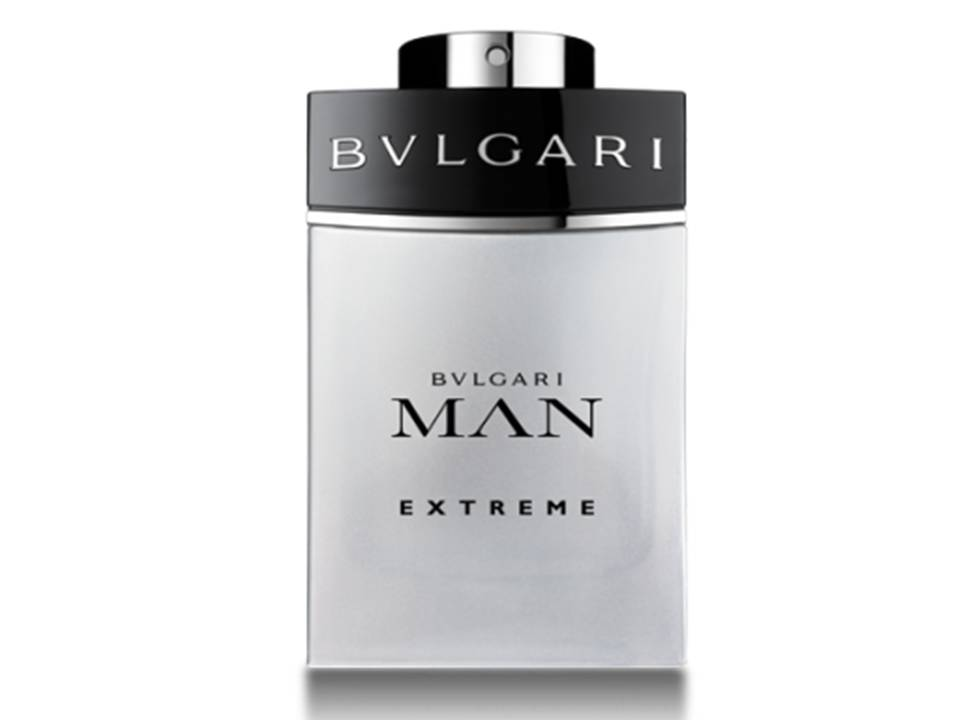 Bulgari Man   Extreme by Bvlgari EDT TESTER 100 ML.