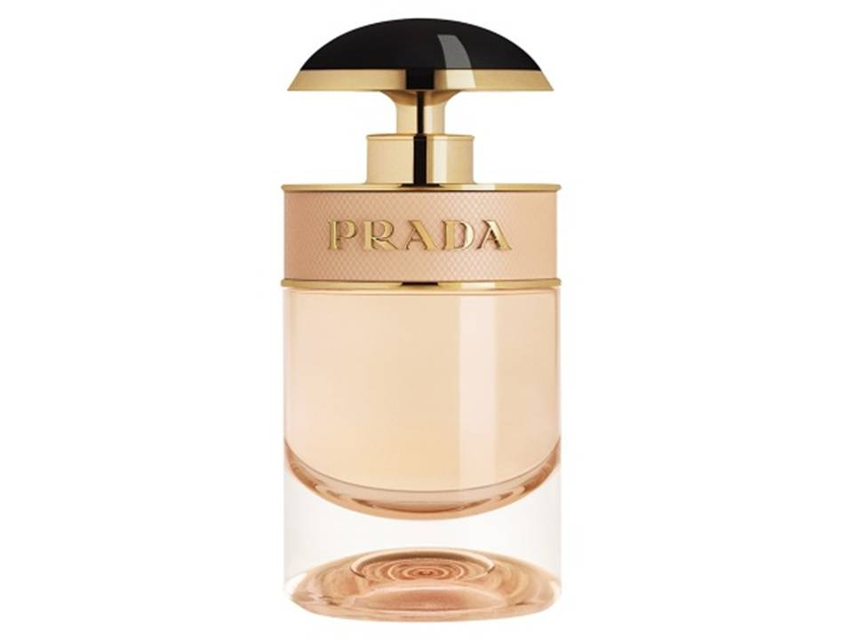 Prada Candy L'Eau Donna by Prada Eau de Toilette TESTER 80 ML.
