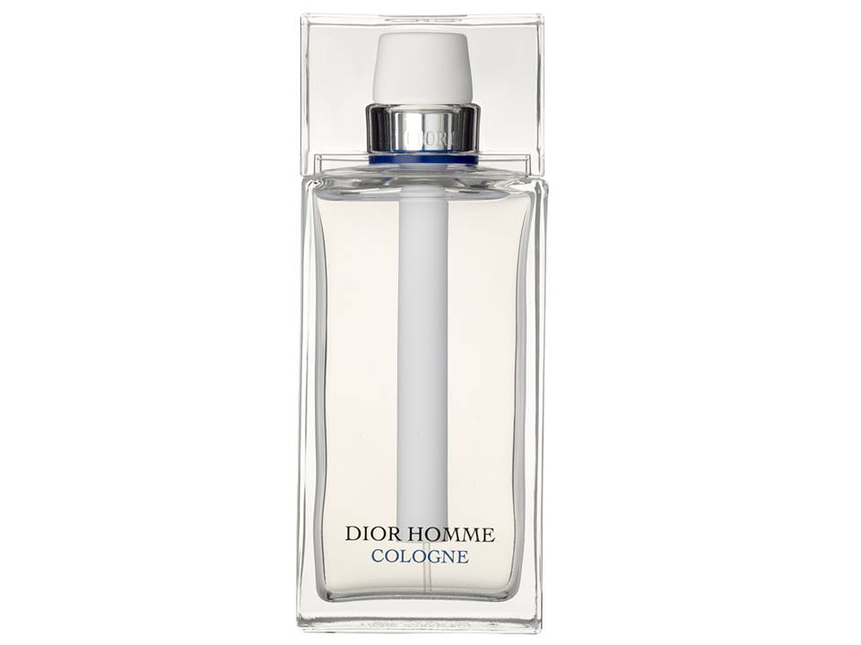 Dior Homme Cologne by Christian Dior EDT 125 ML.