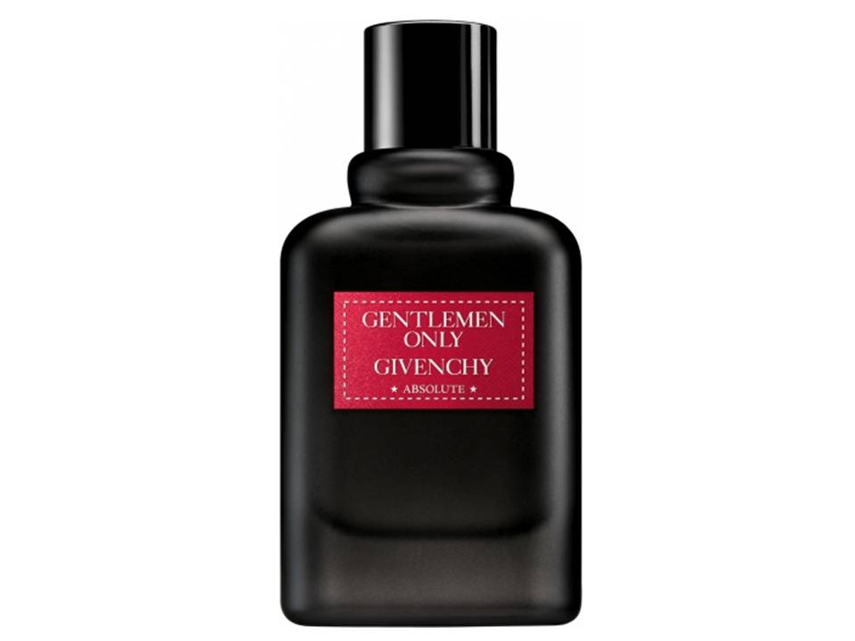 Gentlemen Only Absolute by Givenchy Eau de Parfum TESTER 100 ML.