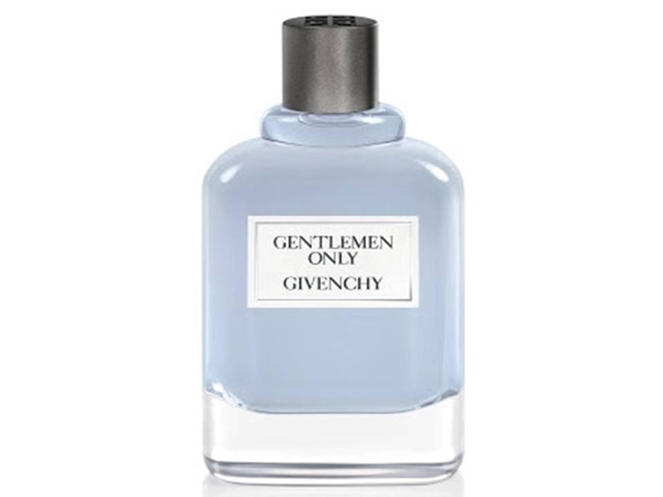 Gentlemen Only   Uomo by Givenchy EDT TESTER 100 ML.