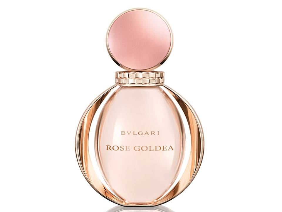 Goldea Rose Donna by Bulgari Eau de Parfum TESTER 50 ML.