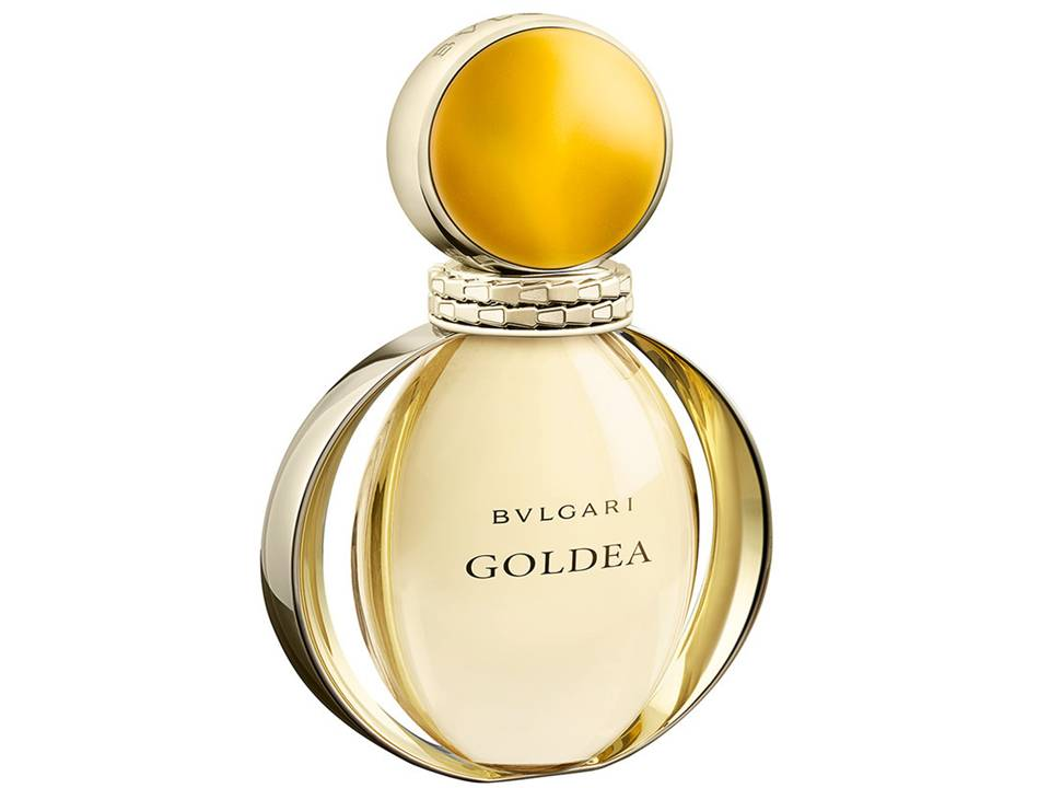 Goldea Donna by Bulgari Eau de Parfum TESTER 90 ML.