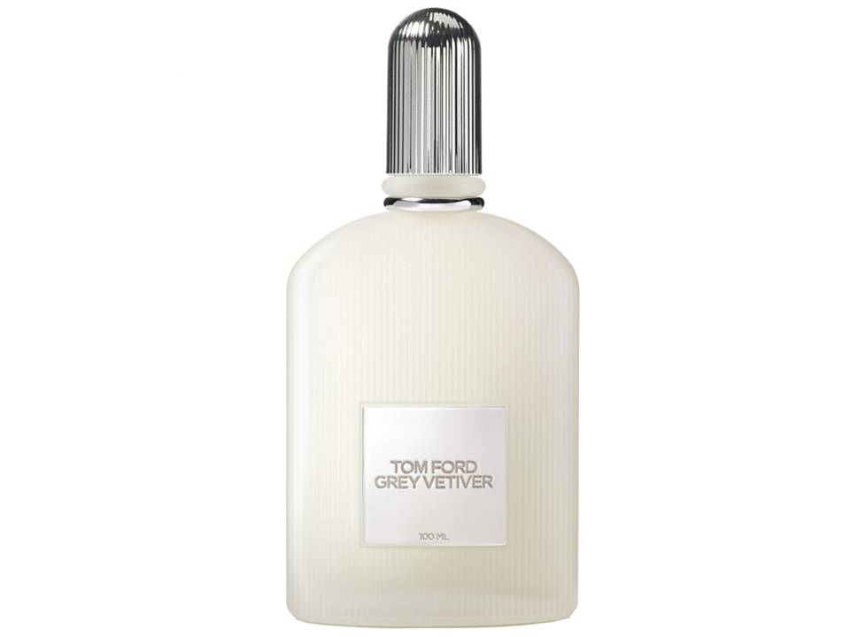 Grey Vetiver Uomo by Tom Ford  Eau de Parfum NO TESTER 100 ML.