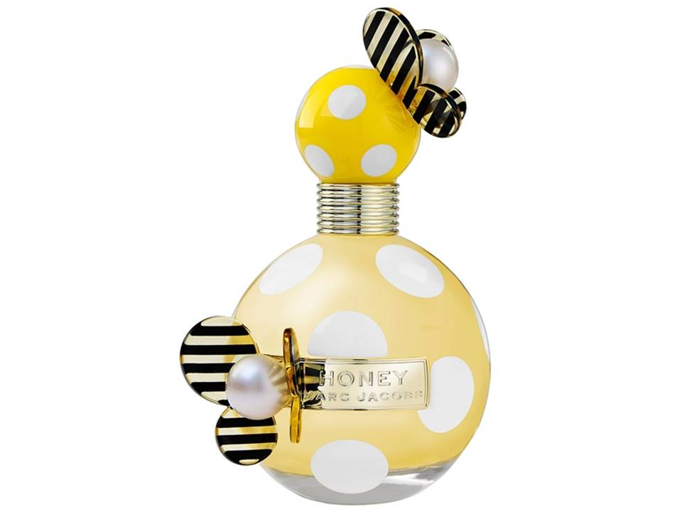 Honey Donna by Marc Jacobs EDP TESTER 100 ML.