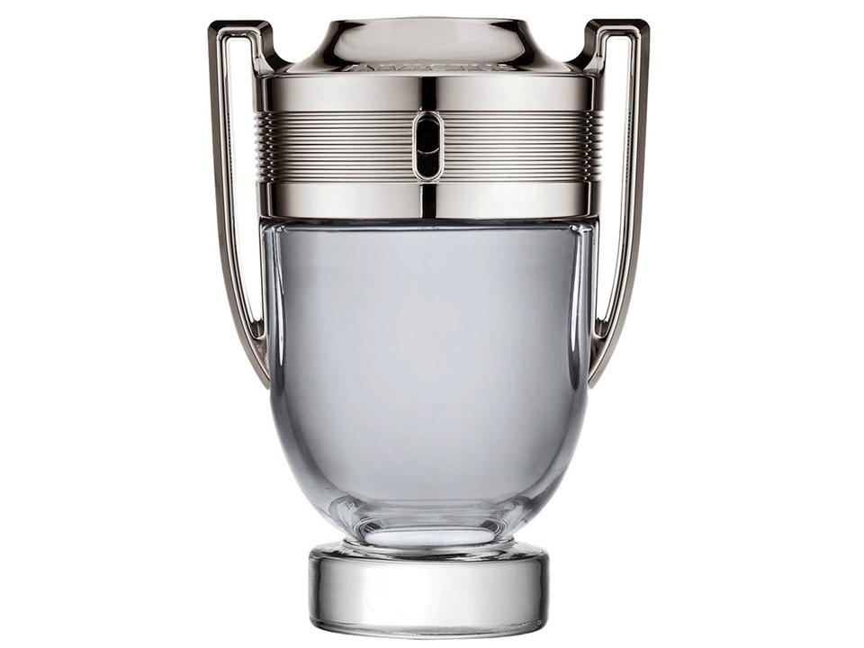 Invictus Uomo by Paco Rabanne EDT NO TESTER 100 ML.