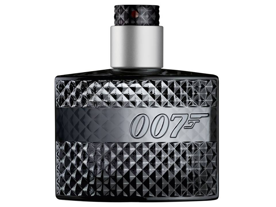 James Bond 007 Uomo Eau de Toilette TESTER 75 ML.
