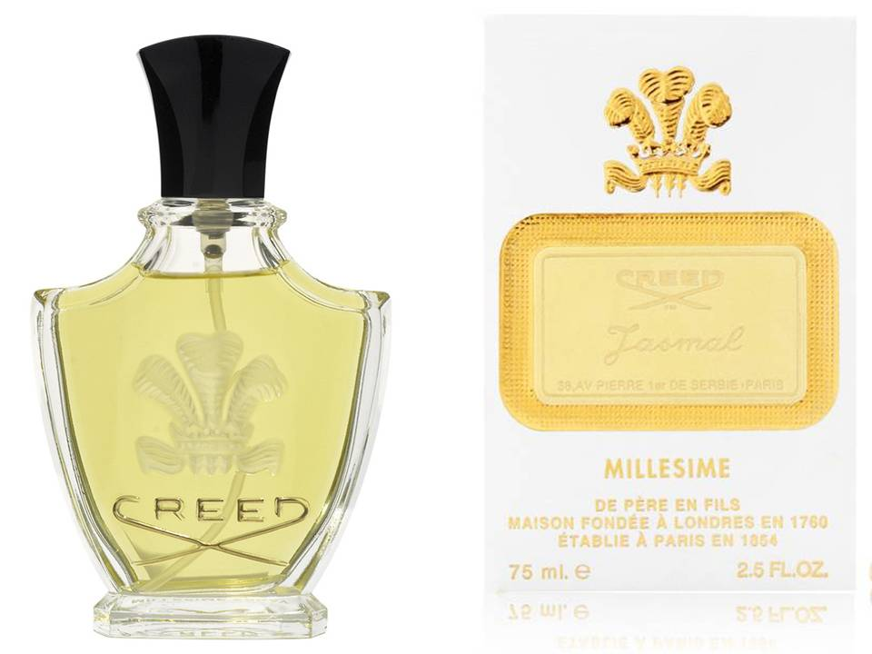 Jasmal by Creed   TESTER 75 ML.