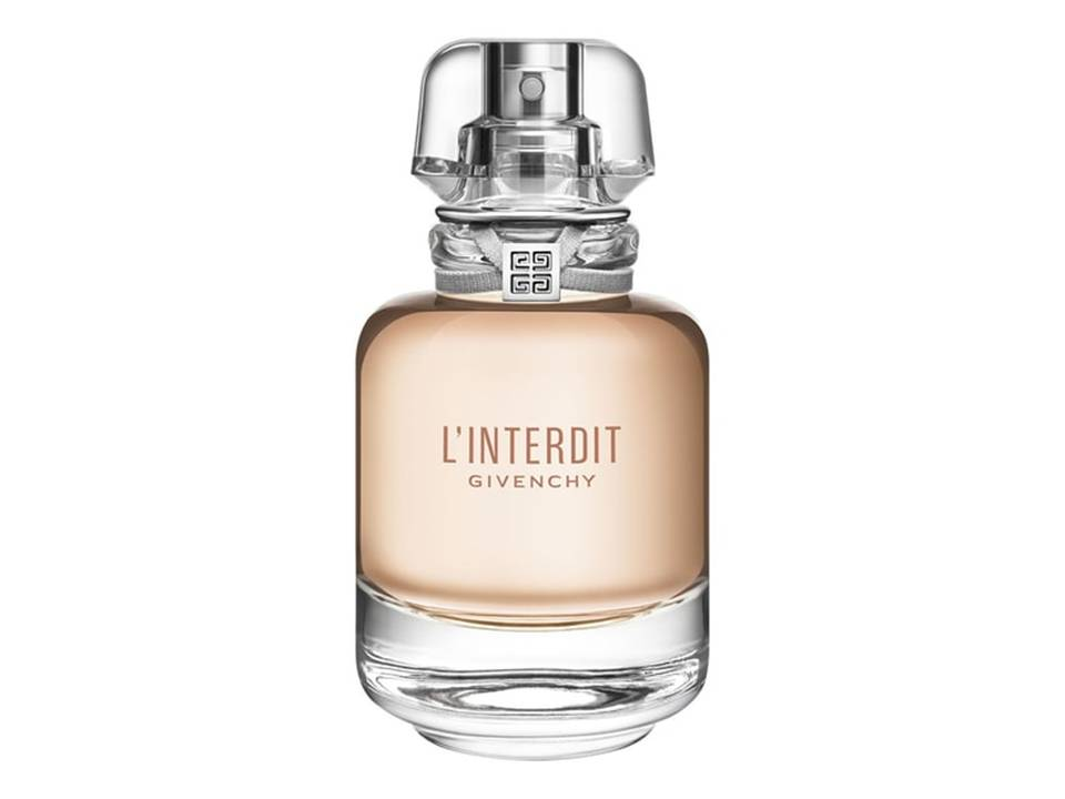 L'Interdit (2018)  DONNA by Givenchy EDT TESTER 80 ML.