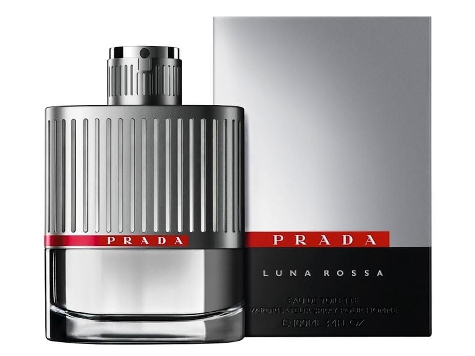 Luna Rossa Uomo by Prada EDT NO TESTER 100 ML.
