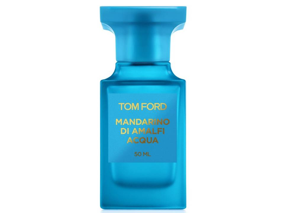 *Mandarino di Amalfi Acqua by Tom Ford EDT TESTER 50 ML.