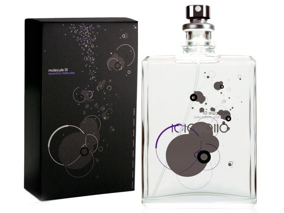 Molecule 01 by  Escentric Molecules Unisex TESTER 100 ML.
