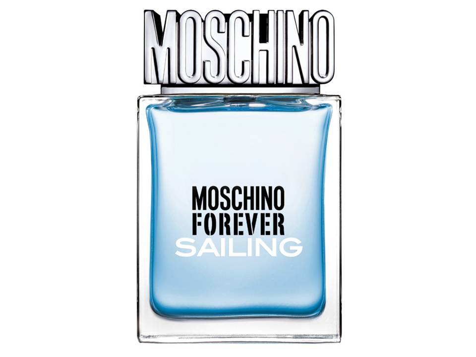 Moschino Forever Sailing Uomo EDT TESTER 100 ML.