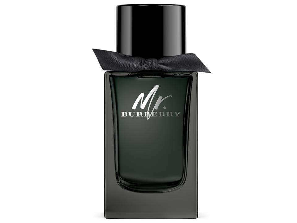 Mr. Burberry for men by Burberry Eau de Parfum TESTER 100 ML.