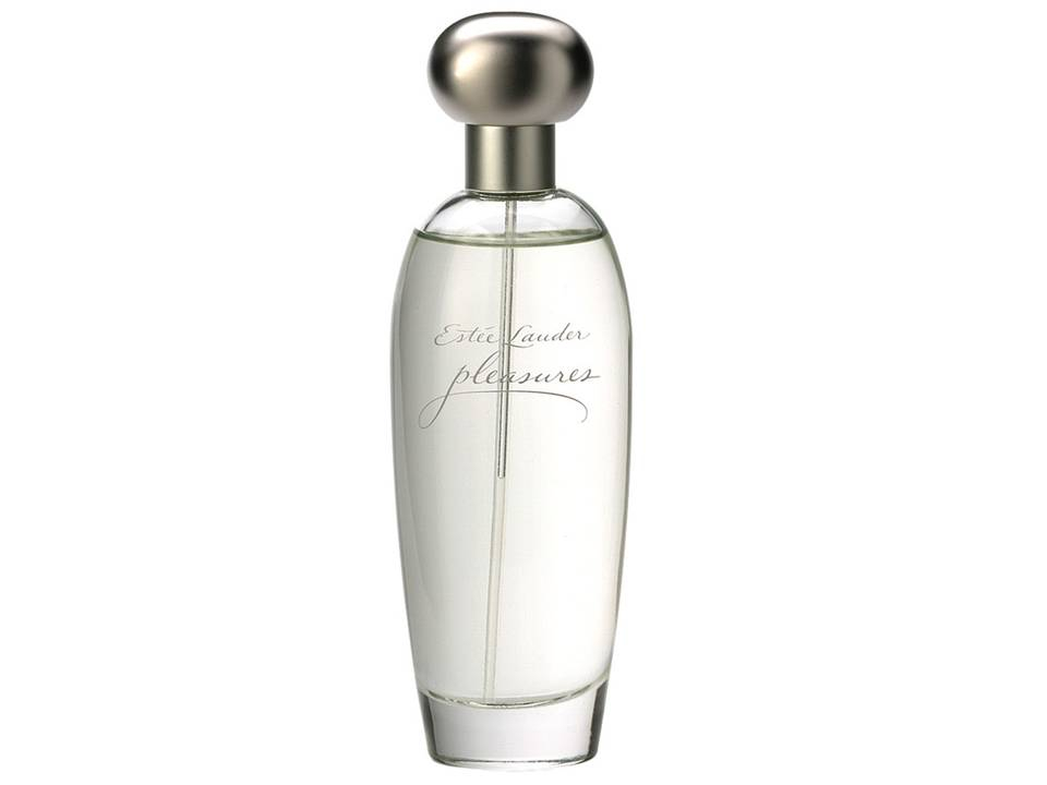 Pleasures Donna  by Estee Lauder  EDP NO TESTER 100 ML.
