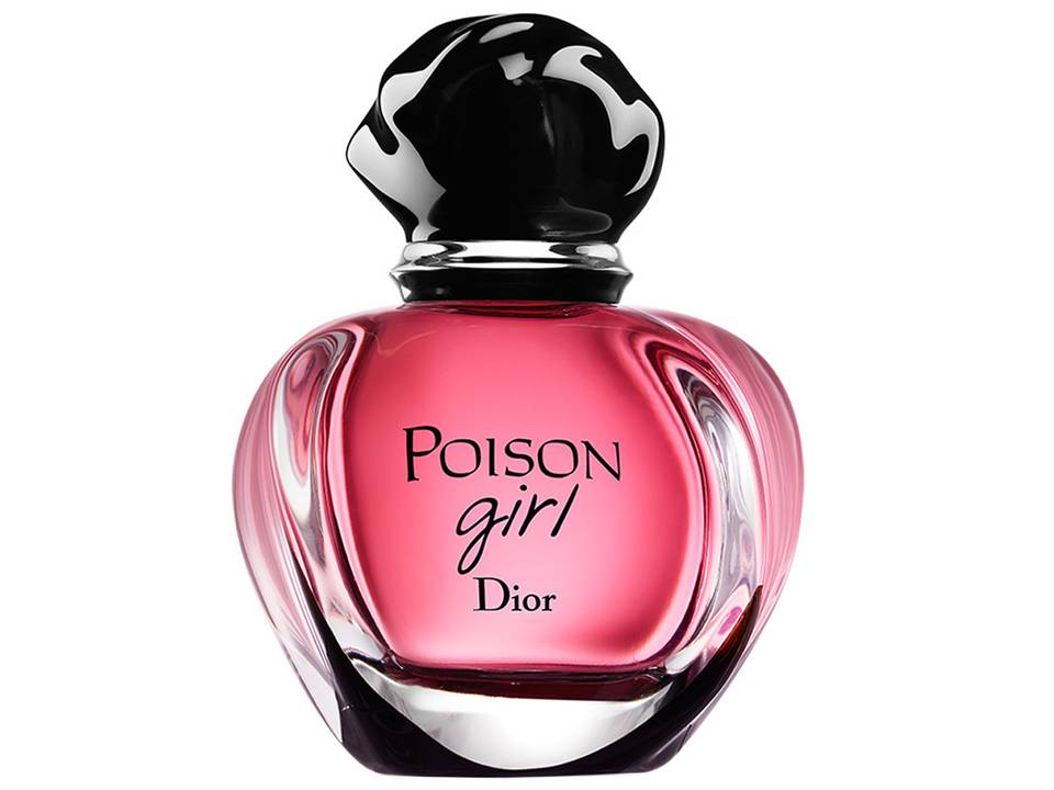 Poison Girl by Christian Dior Eau de Parfum * 100 ML.
