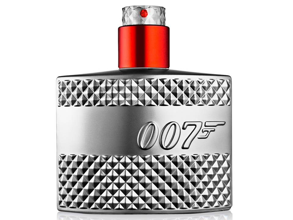 James Bond 007 Quantum Uomo Eau de Toilette TESTER 75 ML.