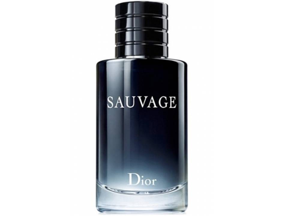 Sauvage Uomo by Christian Dior Eau de Toilette 100 ML.