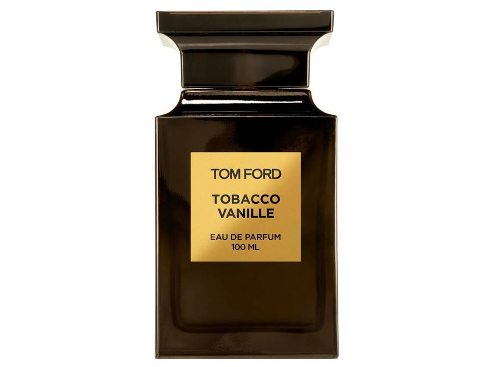 *Tobacco Vanille by Tom Ford Eau de Parfum NO TESTER 100 ML.