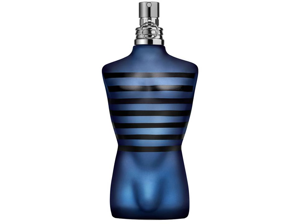 Ultra Male Uomo by Jean Paul Gaultier EDT INTENSE TESTER 125 ML.